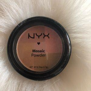 NYX Mosaic Powder
